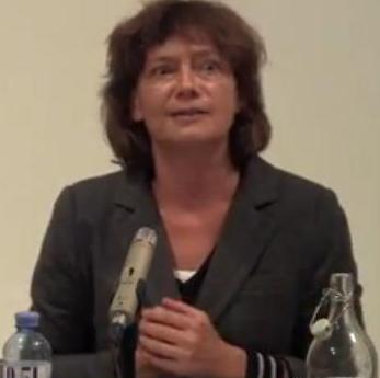 Univ.-Prof. Petra Velten, Vorständin des Instituts für Strafrecht der Uni Linz