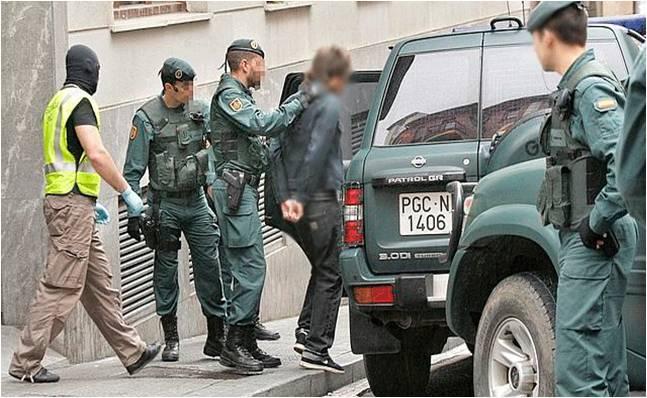 SpanienPolizei02
