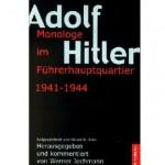HitlerMonologe