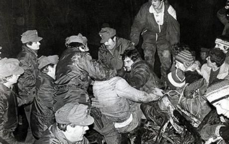 30 Jahre Besetzung der Hainburger Au