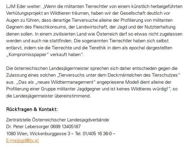LandesjagdverbandLebersorgerZuLainzerTiergarten2