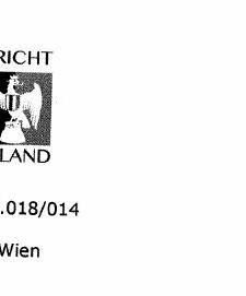 Landesverwaltungsgericht Eisenstadt verurteilt Polizei und Jagdaufseher wegen Einsatz bei Mensdorff-Pouilly gegen mich