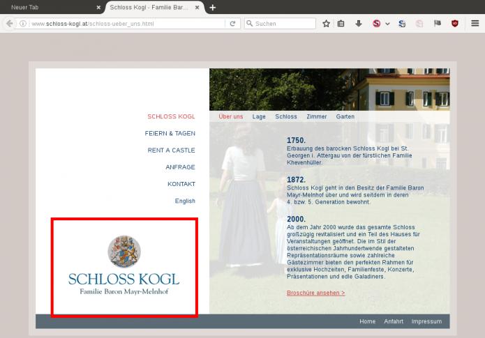 screenshot-schloss-kogl-familie-baron-mayr-melnhof-mozilla-firefox-1