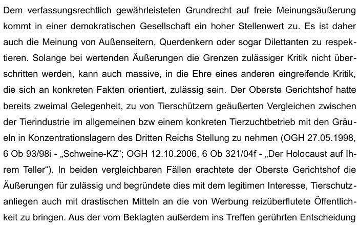 UrteilKlageHessMenschenversucheEVErsteInstanz6