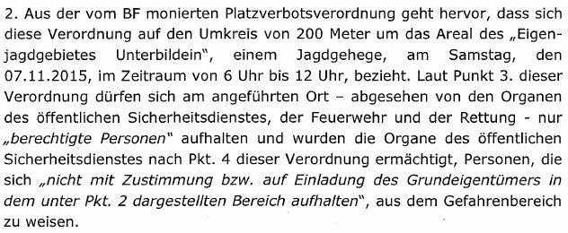20170321PlatzverbotAMPGesetzwidrigLVWGEisenstadt5