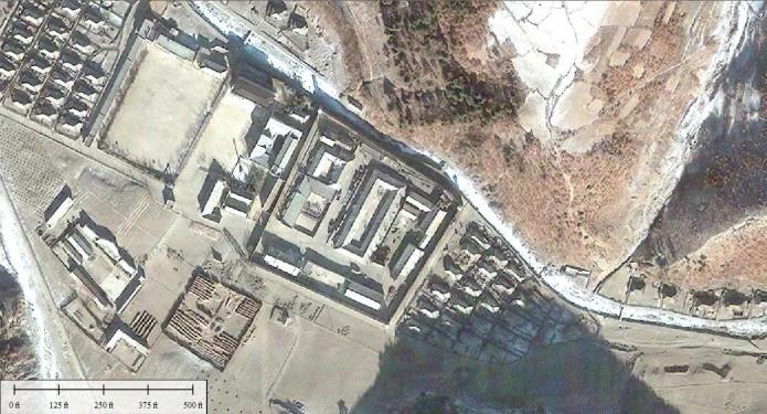 NordKoreaKonzentrationslager