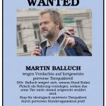 WantedPlakatGegenBalluch