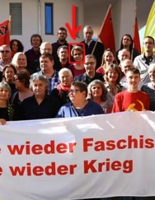 Spitzel gegen Tierschutz aus dem Bundesvorstand der KPÖ: charakterlose Kommentare