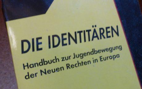 Vorwurf Kriminelle Vereinigung § 278 StGB: offener Brief an die Identitären