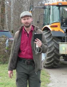 Anwalt Stefan Traxler fordert Amtsenthebung Mayr-Melnhof