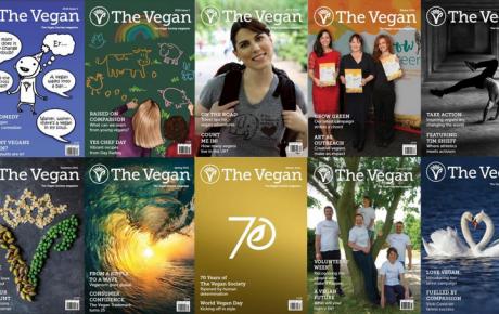 Feminismuskritik in der Veganen Gesellschaft UK anno 1993