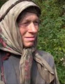 Jahrzehntelang vegane Selbstversorgung in der Sibirischen Taiga